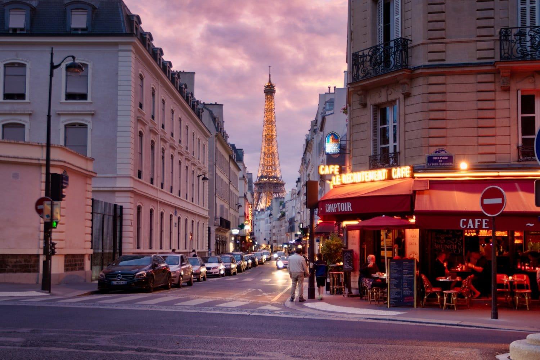 Free-Luminar-Preset-Paris-Night-After