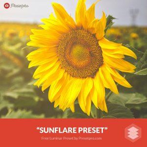Free-Luminar-Preset-Sunflare-FreePresets.com
