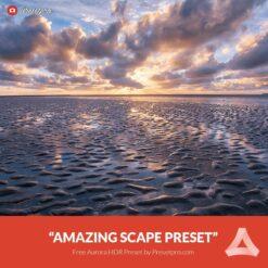 Free-Aurora-HDR-Preset-Amazing-Scape-Presetpro