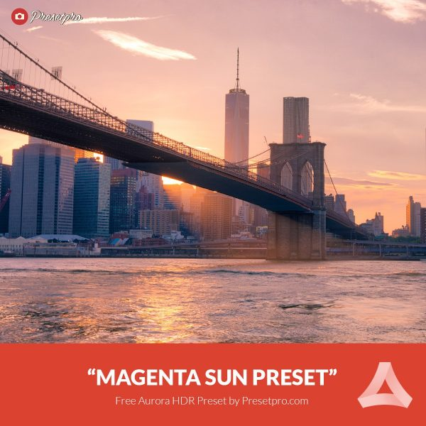Free-Aurora-HDR-Preset-Magenta-Sun