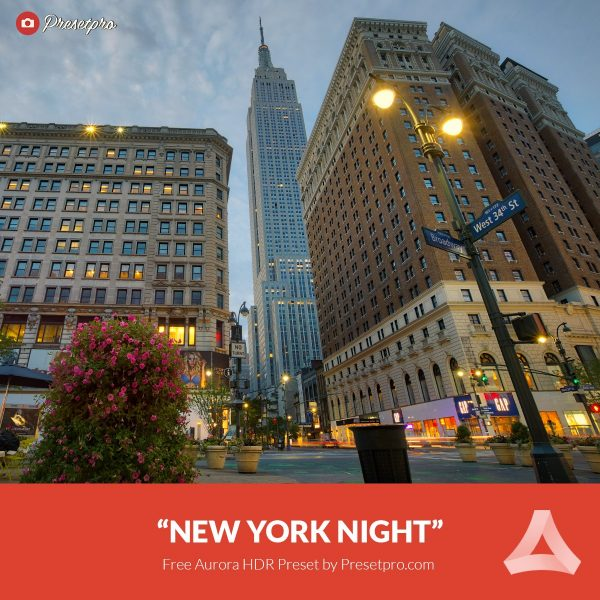 Free-Aurora-HDR-Preset-New-York-Night-Presetpro