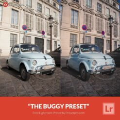 Free-Lightroom-Preset-Buggy-Presetpro