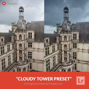 Free-Lightroom-Preset-Cloudy-Tower-Presetpro.com