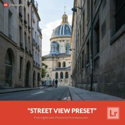 Free-Lightroom-Preset-Street-View