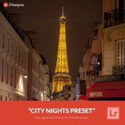 Free-Lightroom-Preset-City-Nights
