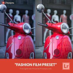 Free-Lightroom-Preset-Fashion-Film