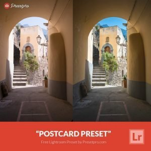 Free-Lightroom-Preset-Postcard