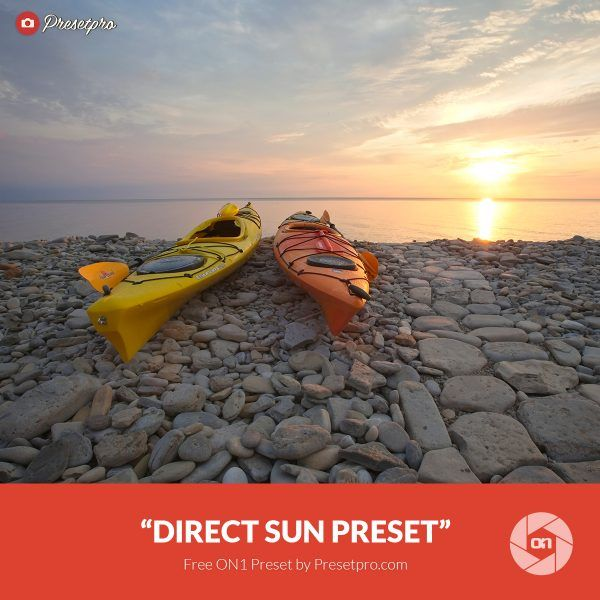 Free-On1-Preset-Direct-Sun