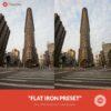 Free On1 Preset Flat Iron Presetpro.com