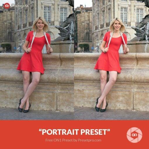 Free-On1-Preset-Portrait-