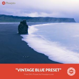 Free-On1-Preset-Vintage-Blue
