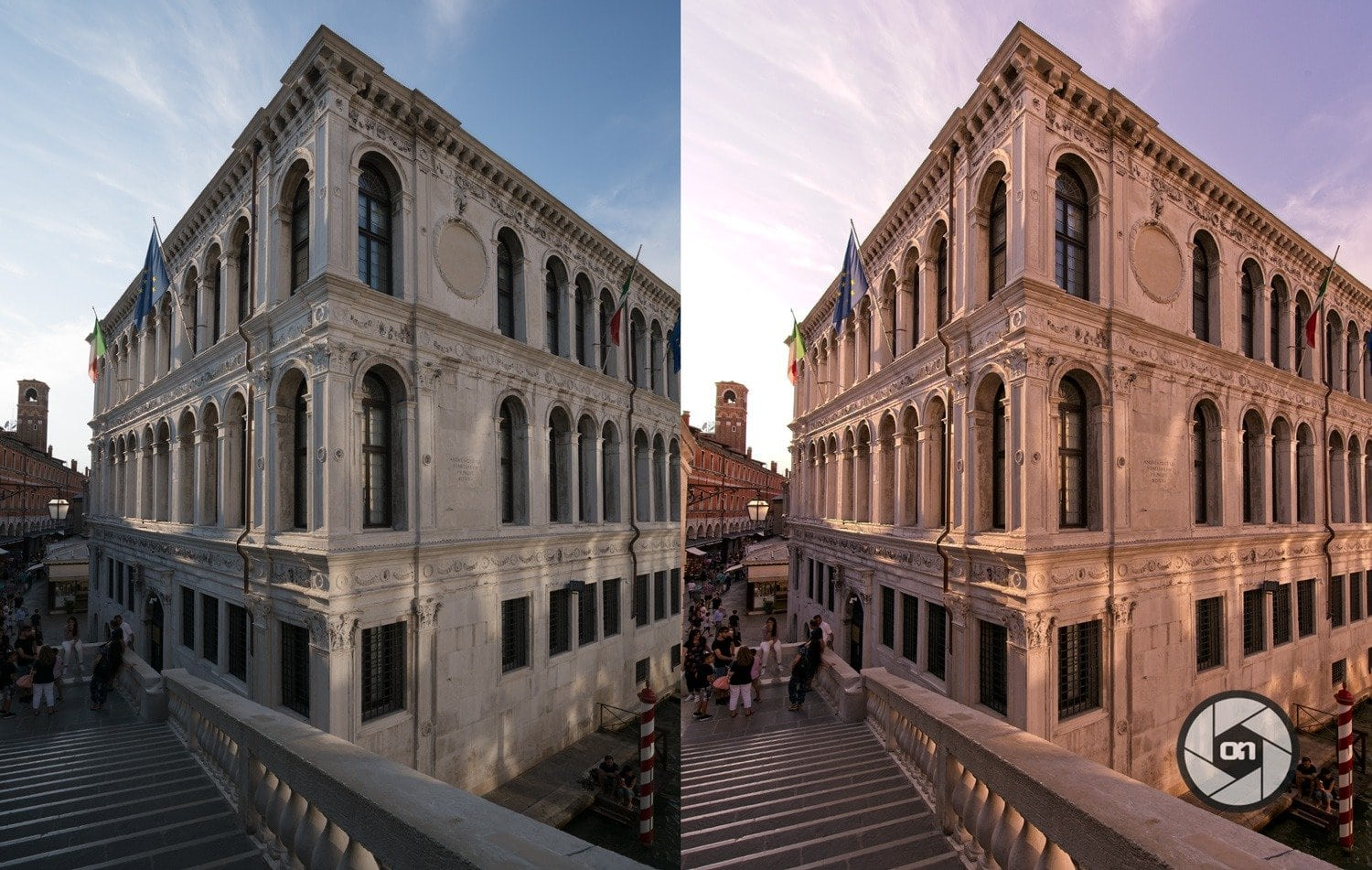 Free-On1-Preset-Warm-Light-Before-and-After