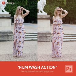 Free-Photoshop-Action-Film-Wash