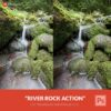 Free-Photoshop-Action-River-Rock