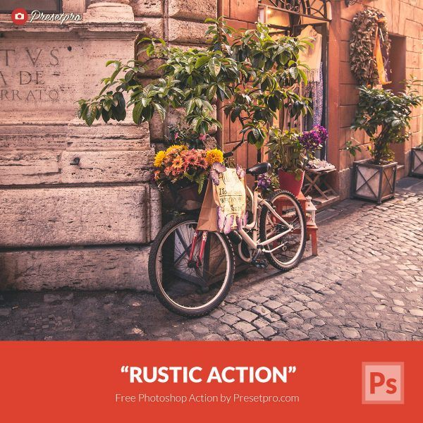 Free-Photoshop-Action-Rustic