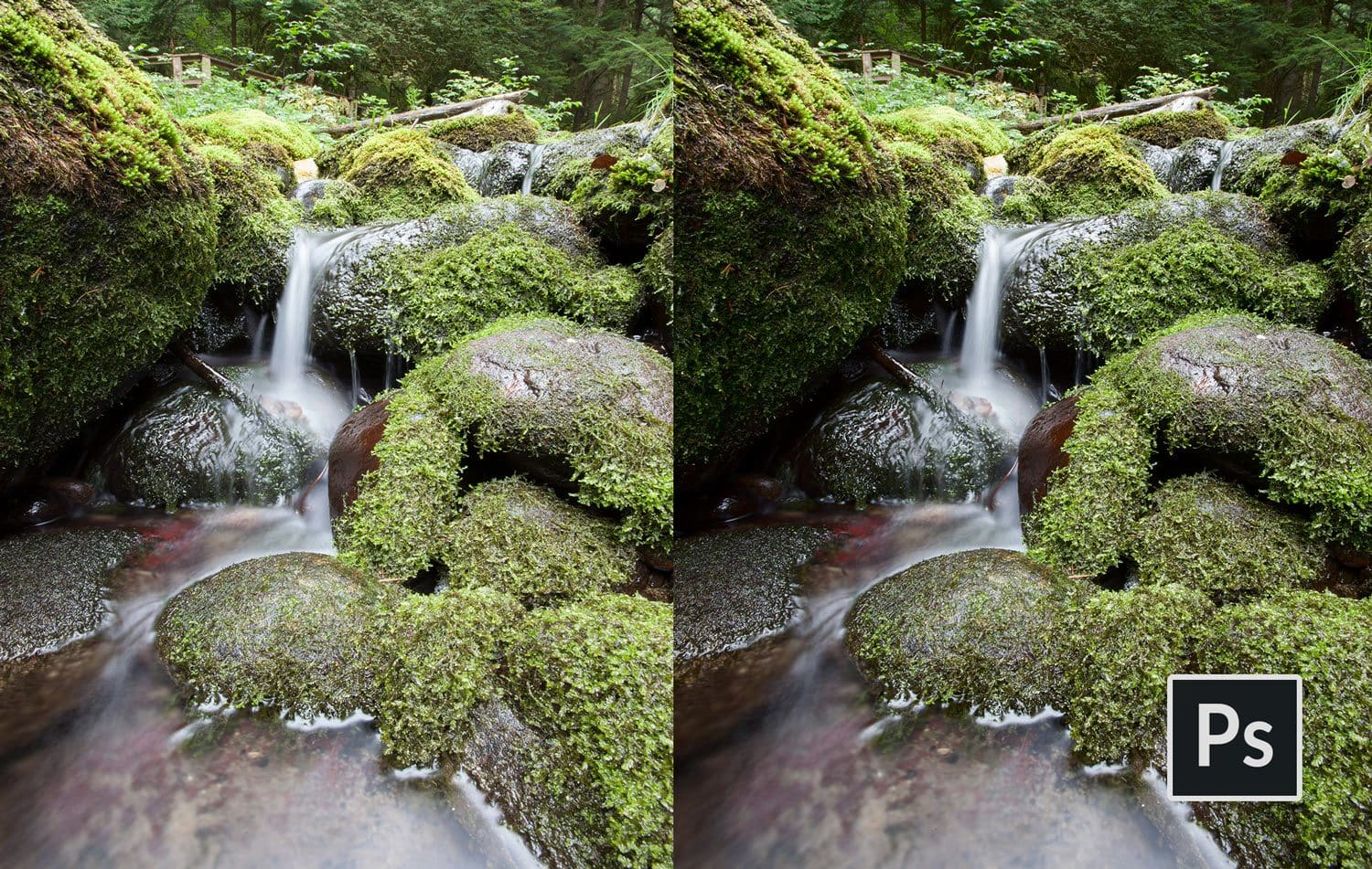 Free-Photshop-Action-River-Rock-Before-and-After