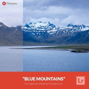 Free-Lightroom-Preset-Blue-Mountains-Presetpro.com