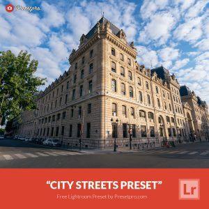 Free-Lightroom-Preset-City-Streets-Presetpro.com