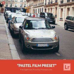 Free-Lightroom-Preset-Pastel-Film-Presetpro.com