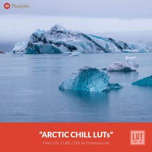 Free-Color-Lookup-Table-Arctic-Chill-LUTs-CUBE-3DL-Presetpro.com