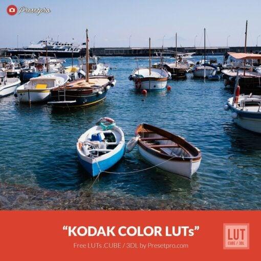 Free-Color-Lookup-Table-Kodak-Color-LUTs-CUBE-3DL-Presetpro.com