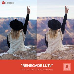 Free-Color-Lookup-Table-Renegade-LUTs-CUBE-3DL-Presetpro.com