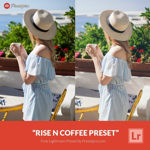 Free-Lightroom-Preset-Rise-n-Coffee-Presetpro