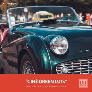 Free-Color-Lookup-Table-Cine-Green-LUTs-CUBE-3DL-Presetpro.com