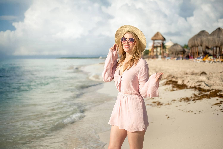Free Lightroom Preset | Beach Chic - Download Now!