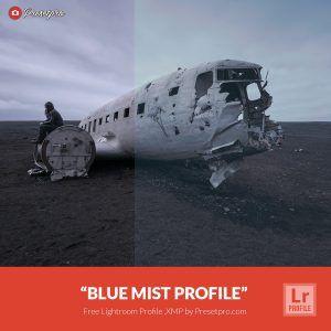 Free-Lightroom-Profile-Blue Mist-Presetpro.com