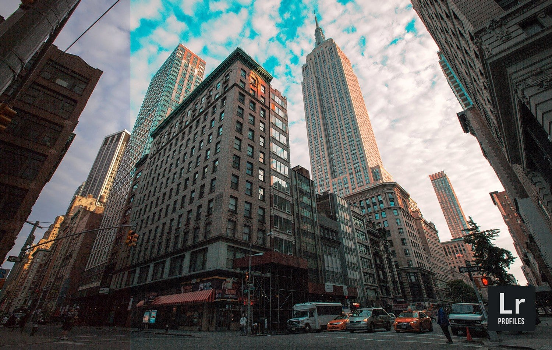 Free-Lightroom-Profile-City-Skyline-Before-After-Presetpro.com