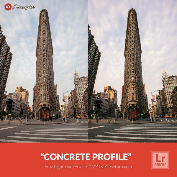 Free-Lightroom-Profile-Concrete-Presetpro.com