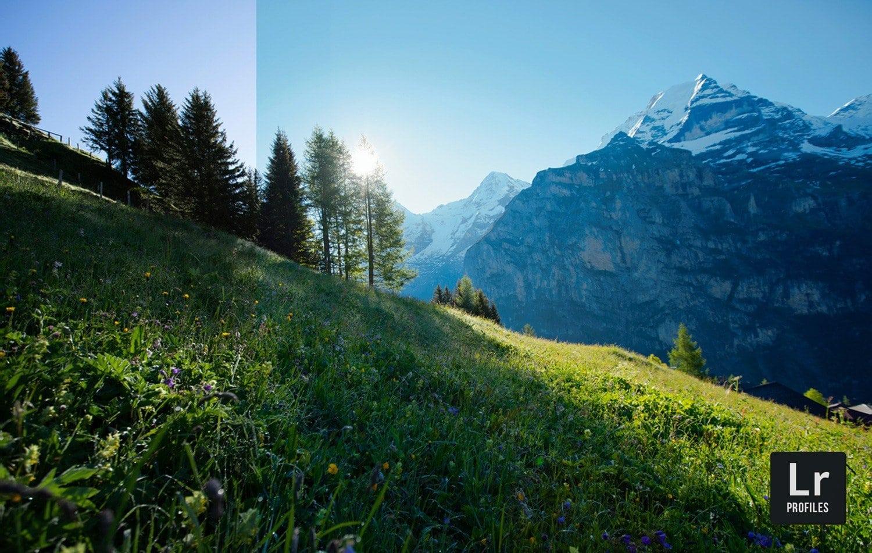 Free-Lightroom-Profile-Landscape-Before-and-After-Presetpro.com