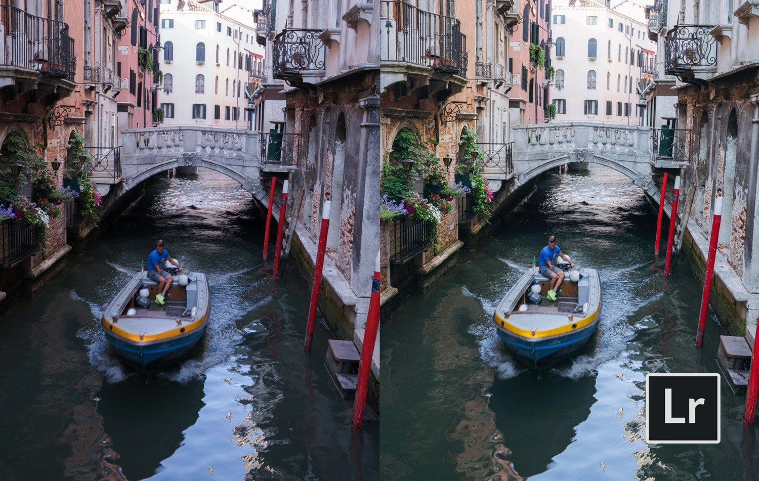 Free-Lightroom-Preset-Canal-Life-Before-and-After