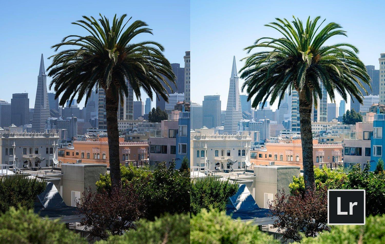 Free-Lightroom-Preset-San-Francisco-Before-and-After-Presetpro.com