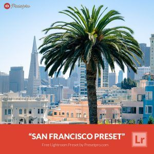 Free-Lightroom-Preset-San-Francisco-Presetpro.com
