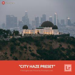 Free-Lightroom-Preset-City-Haze-Presetpro.com