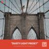 Free-Lightroom-Preset-Dusty-Light-Presetpro.com