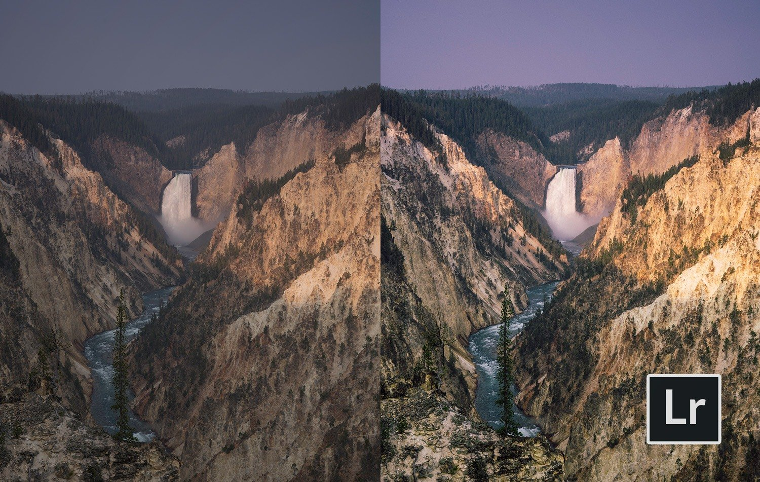 Free-Lightroom-Preset-Deep-Color-Before-and-After