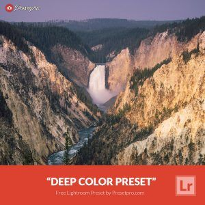 Free-Lightroom-Preset-Deep-Color-Presetpro.com