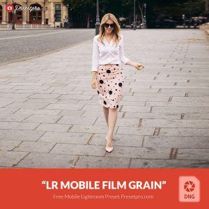 Free-Mobile-DNG-Preset-for-Lightroom-Mobile Film Grain
