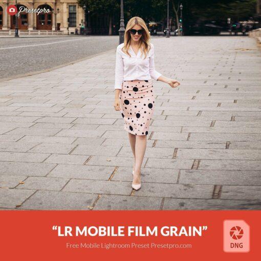 Free-Mobile-DNG-Preset-for-Lightroom-Mobile Film Grain