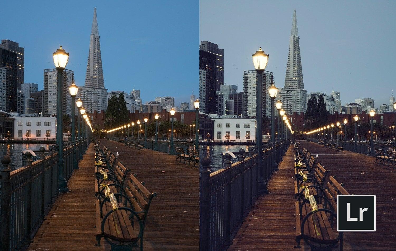 Free-Lightroom-Preset-Film-Emulation-Before-and-After-Presetpro.com