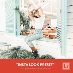 Free-Lightroom-Preset-Insta-Look-Filterlook.com