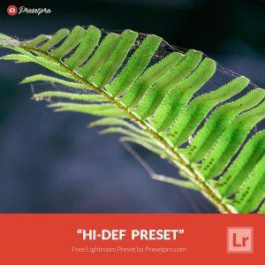 Free-Lightroom-Presets-Hi-Def-Presetpro.com