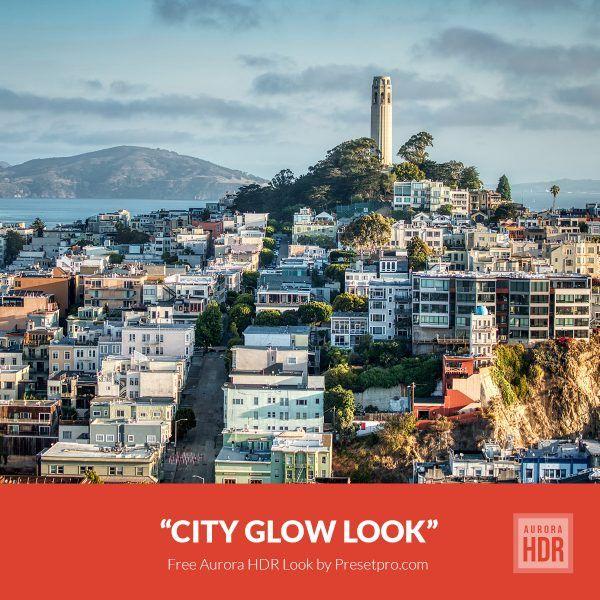 Free-Aurora-HDR-Look-City-Glow-Preset-Presetpro.com
