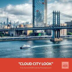 Free-Aurora-HDR-Look-Cloud-City-Preset-Presetpro.com