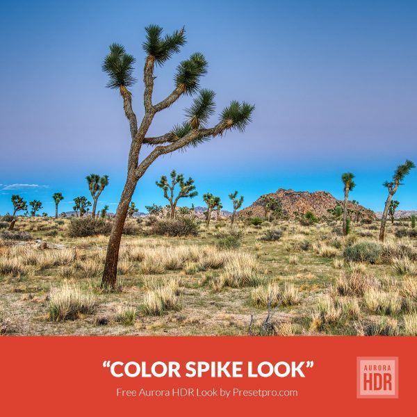 Free-Aurora-HDR-Look-Color-Spike-Preset-Presetpro.com