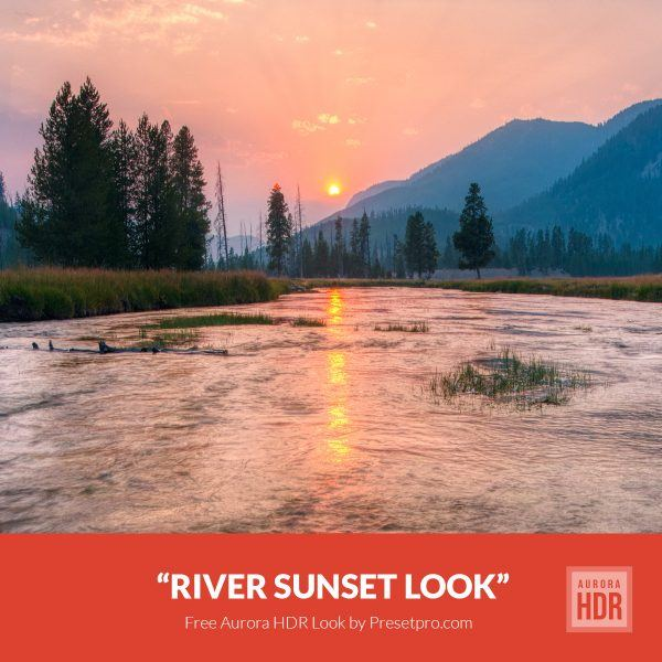Free-Aurora-HDR-Look-River-Sunset-Preset-Presetpro.com