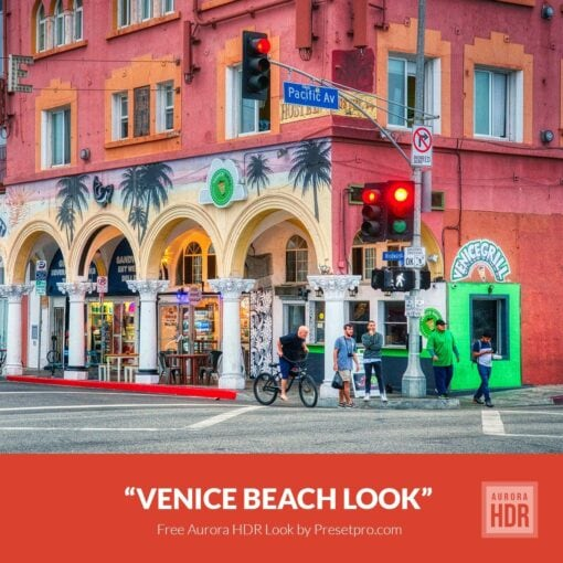 Free-Aurora-HDR-Look-Venice-Beach-Preset-Presetpro.com